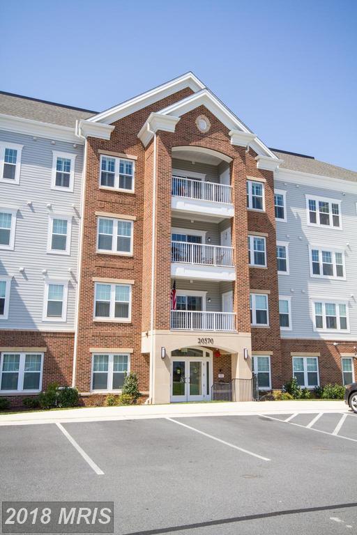 20570 Hope Spring Terrace #201, Ashburn, VA 20147 (#LO10211184) :: Dart Homes