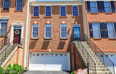 204 Grassy Ridge Terrace, Purcellville, VA 20132 (#LO10211631) :: Provident Real Estate