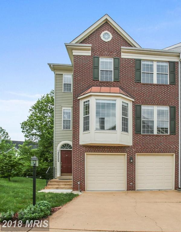 20449 Doncaster Terrace, Sterling, VA 20165 (#LO10212575) :: Advance Realty Bel Air, Inc