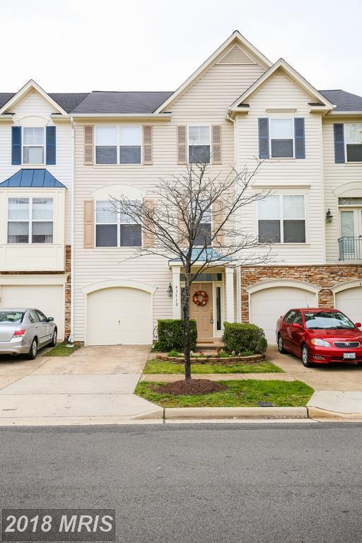 43510 Jubilee Street, Chantilly, VA 20152 (#LO10214913) :: The Dwell Well Group