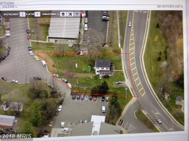 260 Hatcher Avenue N, Purcellville, VA 20132 (#LO10247760) :: LoCoMusings