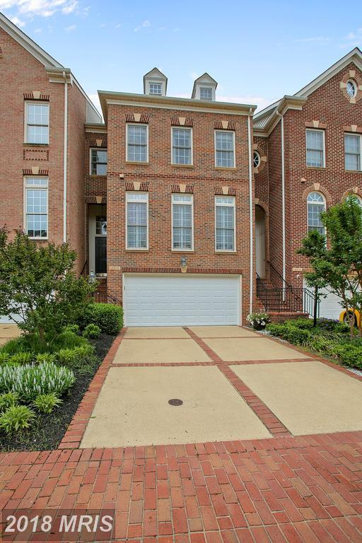 18516 Bear Creek Terrace, Leesburg, VA 20176 (#LO10248025) :: Labrador Real Estate Team