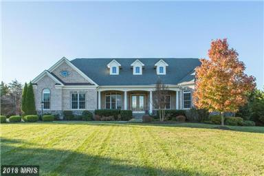 23475 Spinning Wheel Court, Aldie, VA 20105 (#LO10268248) :: Pearson Smith Realty