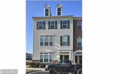 25345 Patriot Terrace 0018H, Aldie, VA 20105 (#LO10270001) :: The Vashist Group