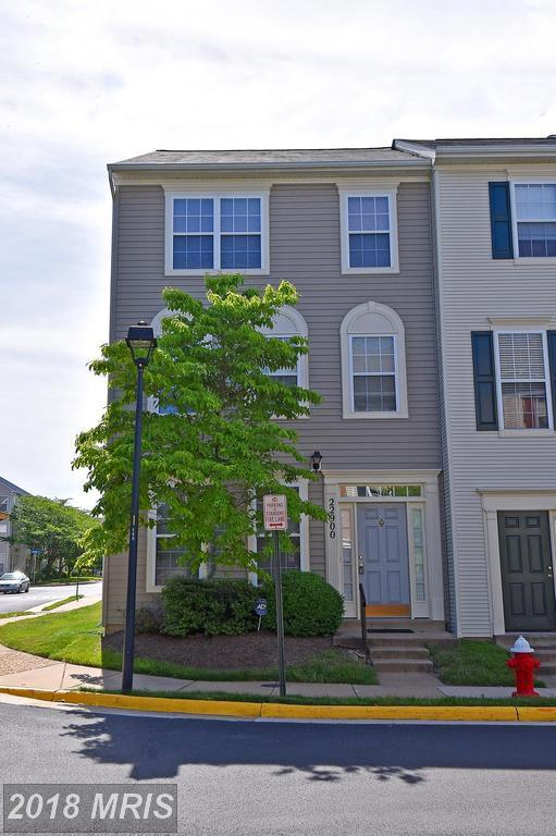 22900 Benson Terrace, Sterling, VA 20166 (#LO10271405) :: Pearson Smith Realty