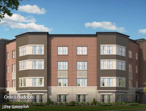 0 Milbridge Terrace #0, Ashburn, VA 20147 (#LO10273536) :: Network Realty Group
