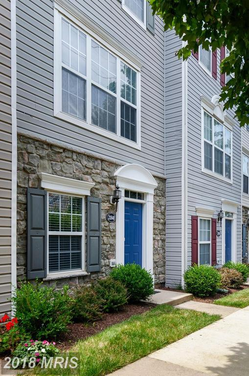 21840 Goodwood Terrace, Ashburn, VA 20147 (#LO10278451) :: Network Realty Group