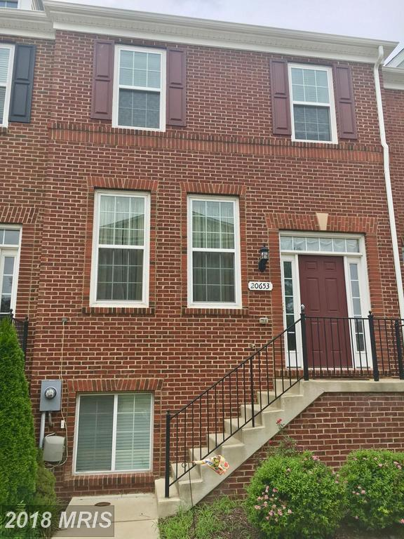 20653 Smollet Terrace, Ashburn, VA 20147 (#LO10298520) :: Colgan Real Estate