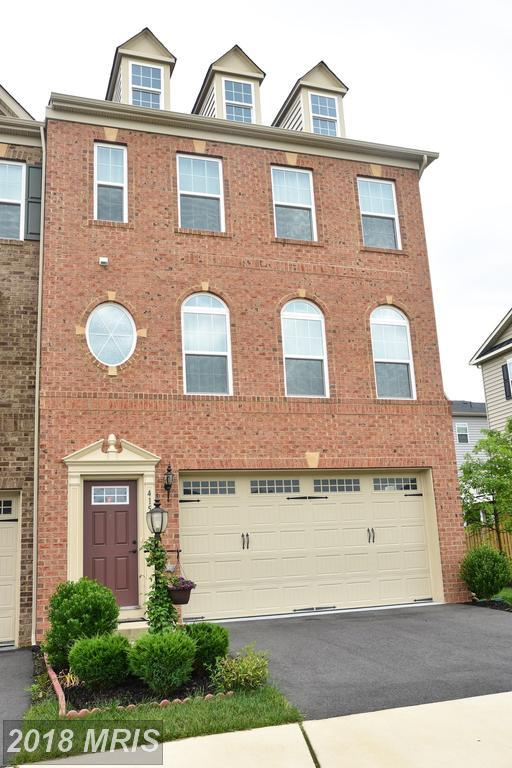 41503 Sagefield Square, Aldie, VA 20105 (#LO10298626) :: The Vashist Group
