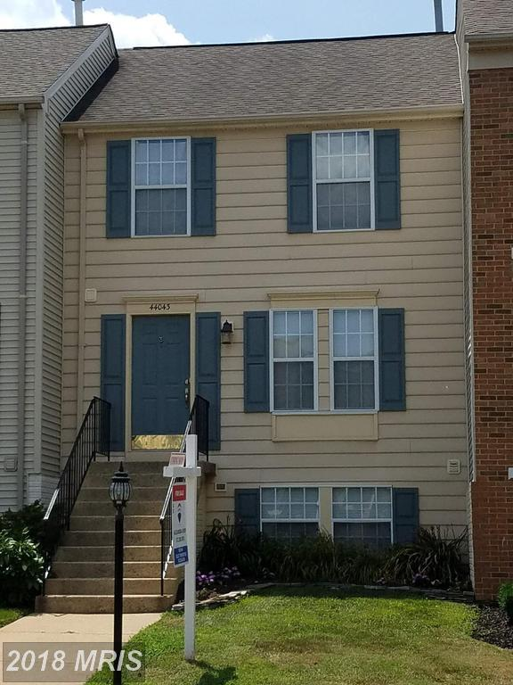 44043 Choptank Terrace, Ashburn, VA 20147 (#LO10299592) :: Provident Real Estate