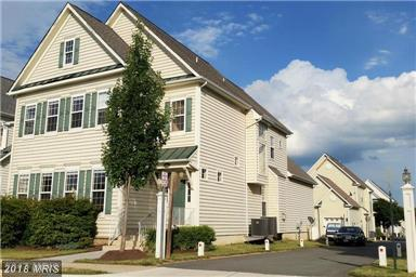 17459 Lethridge Circle, Round Hill, VA 20141 (#LO10299845) :: Colgan Real Estate