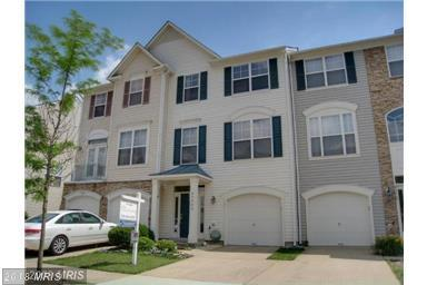 43509 Jubilee Street, Chantilly, VA 20152 (#LO10301944) :: Jacobs & Co. Real Estate