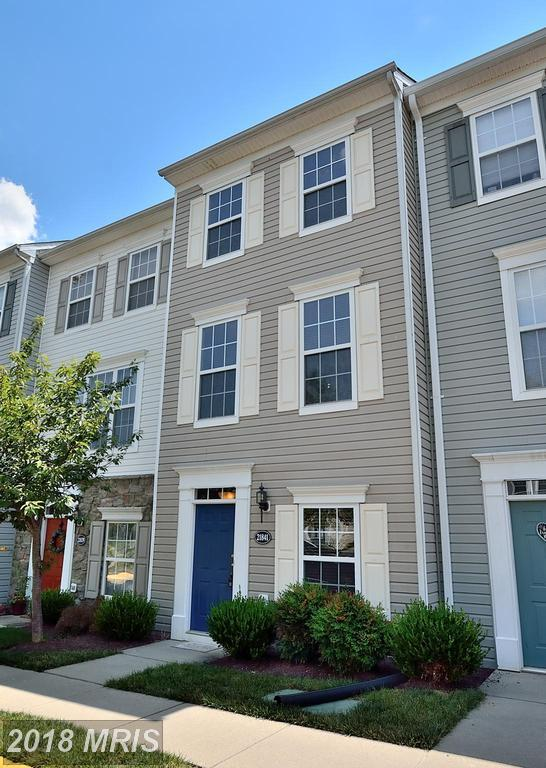 21841 Goodwood Terrace, Ashburn, VA 20147 (#LO10302886) :: Colgan Real Estate