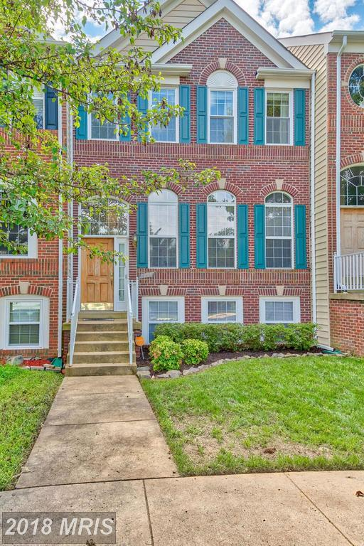 185 Spencer Terrace SE, Leesburg, VA 20175 (#LO10318512) :: SURE Sales Group