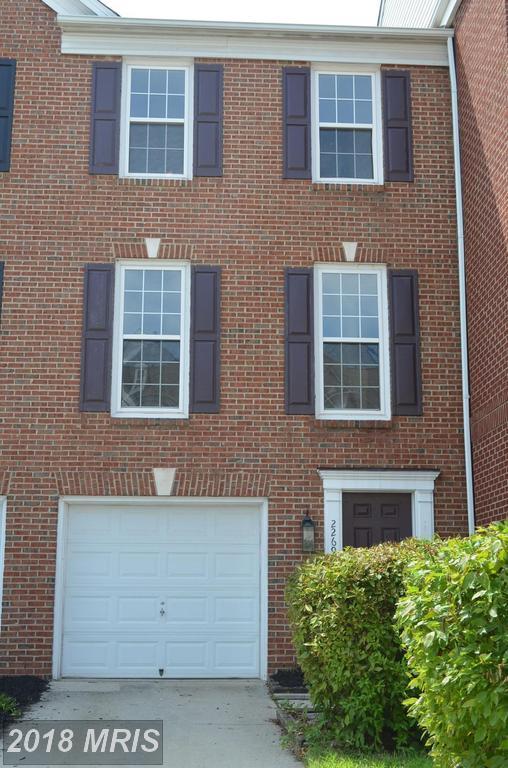 22693 Simonet Blanc Terrace, Ashburn, VA 20148 (#LO10318524) :: Bob Lucido Team of Keller Williams Integrity