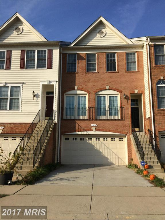 25251 Nesting Square, Chantilly, VA 20152 (#LO9801526) :: Network Realty Group