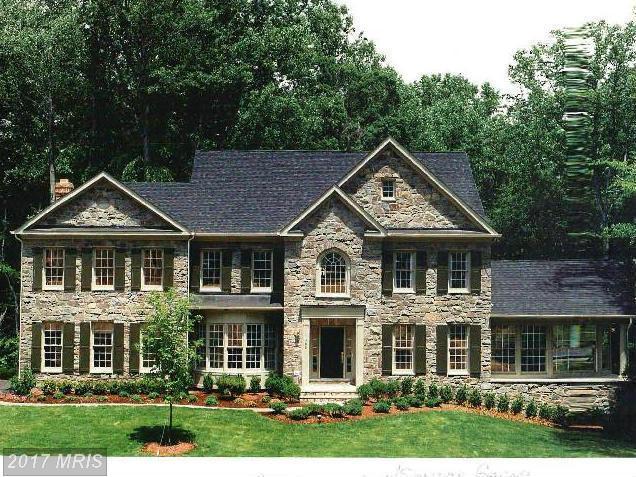 0 Westham Estates Court, Purcellville, VA 20132 (#LO9941472) :: LoCoMusings