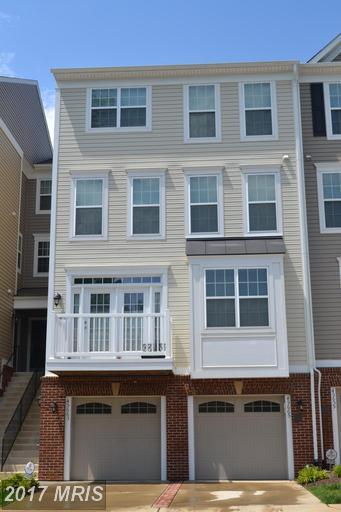 45665 Winding Branch Terrace, Sterling, VA 20166 (#LO9949102) :: LoCoMusings