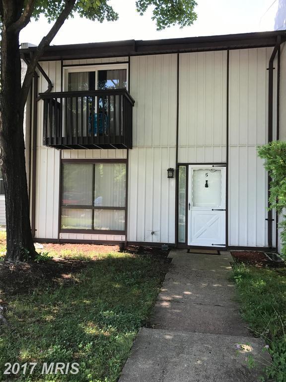5 Wedgedale Drive, Sterling, VA 20164 (#LO9999209) :: LoCoMusings