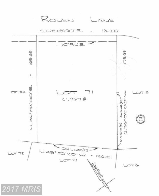 9100 Rouen Lane, Potomac, MD 20854 (#MC10000666) :: LoCoMusings