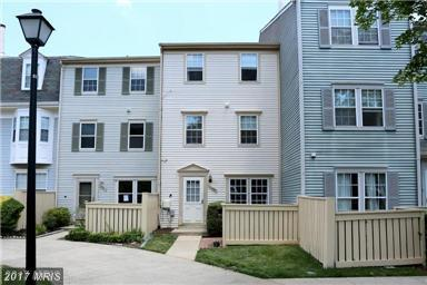 11405 Fruitwood Way #161, Germantown, MD 20876 (#MC10001990) :: A-K Real Estate