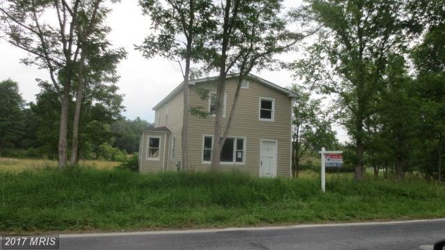 22501 Whites Ferry Road, Dickerson, MD 20842 (#MC10002373) :: Pearson Smith Realty