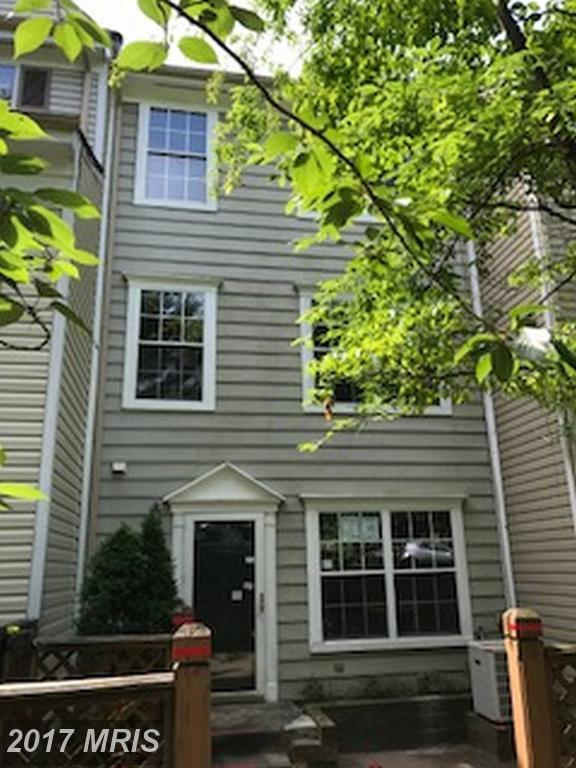 19750 Teakwood Circle #56, Germantown, MD 20874 (#MC10006164) :: Pearson Smith Realty