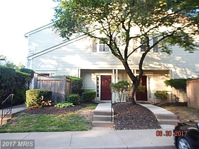 20113 Waterside Drive #106, Germantown, MD 20874 (#MC10007355) :: Pearson Smith Realty