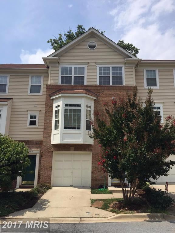 11010 Hemingway Court, Silver Spring, MD 20902 (#MC10013162) :: Pearson Smith Realty