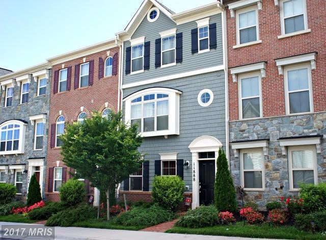 11888 Country Squire Way, Clarksburg, MD 20871 (#MC10014744) :: LoCoMusings