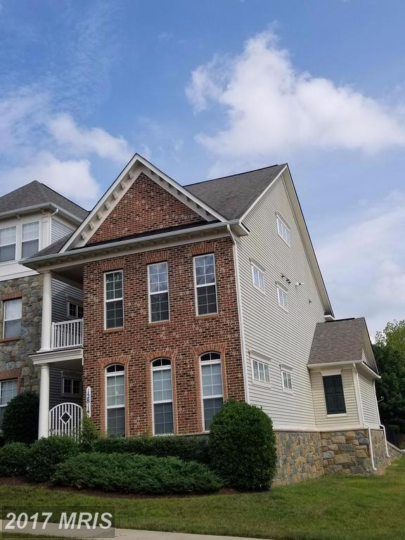 12814 Murphy Grove Terrace, Clarksburg, MD 20871 (#MC10017903) :: Ultimate Selling Team