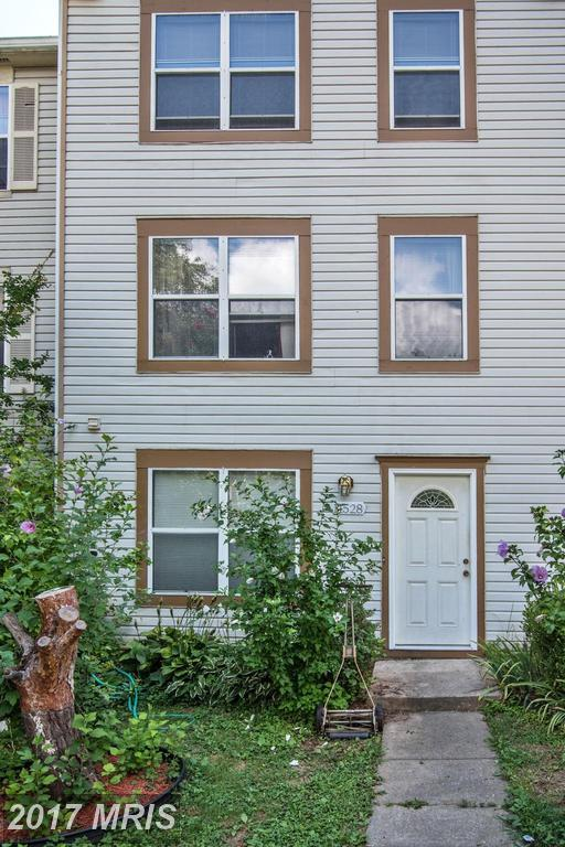 11528 Aberstraw Way, Germantown, MD 20876 (#MC10019231) :: Pearson Smith Realty