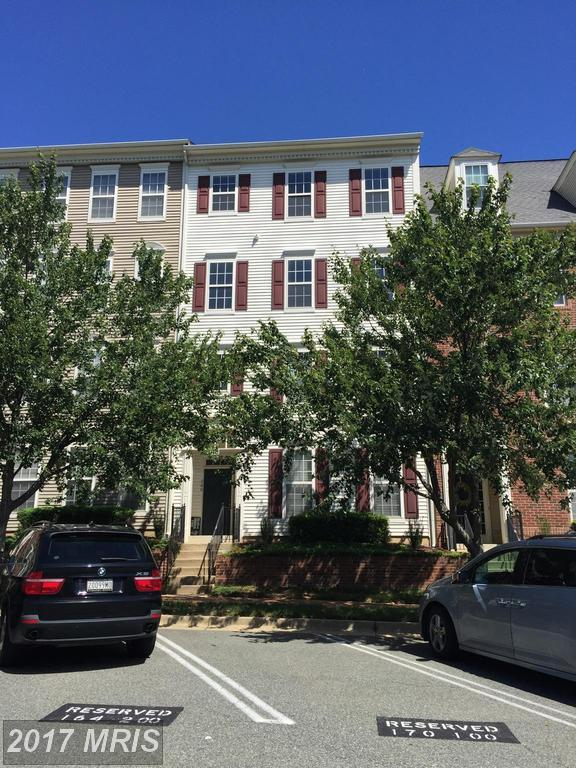 170 Mill Green Avenue #200, Gaithersburg, MD 20878 (#MC10021073) :: Pearson Smith Realty