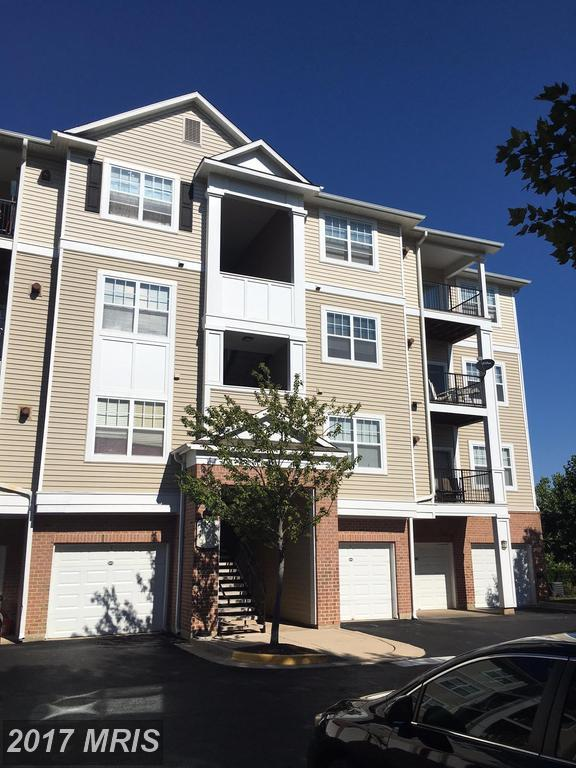 19608 Galway Bay Circle #402, Germantown, MD 20874 (#MC10023985) :: Pearson Smith Realty