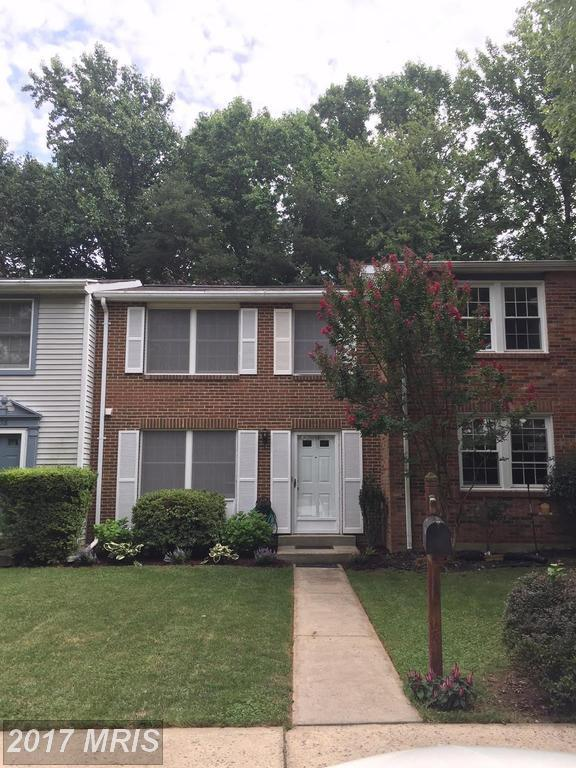 10320 Apple Ridge Road, Gaithersburg, MD 20886 (#MC10025293) :: Pearson Smith Realty