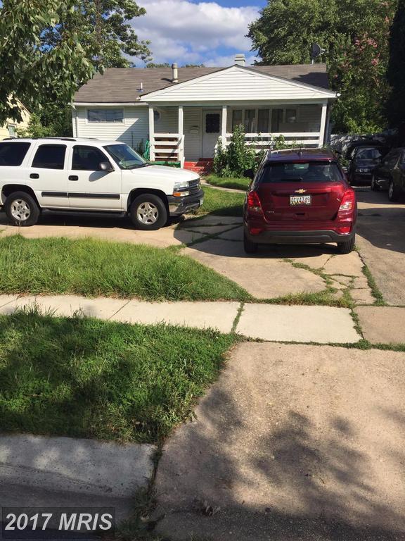 1217 Broadwood Drive, Rockville, MD 20851 (#MC10026984) :: Pearson Smith Realty