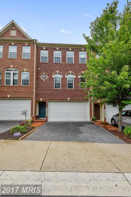 23403 Forest Haven Way, Clarksburg, MD 20871 (#MC10029219) :: Ultimate Selling Team