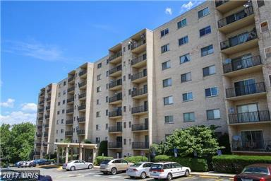 12001 Old Columbia Pike #616, Silver Spring, MD 20904 (#MC10029713) :: Pearson Smith Realty