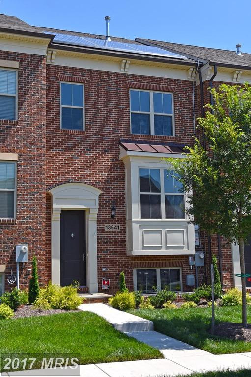 13641 Soaring Wing Lane, Silver Spring, MD 20906 (#MC10030353) :: Pearson Smith Realty