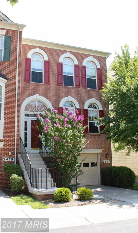 2417 Saint Albert Terrace, Brookeville, MD 20833 (#MC10032256) :: Pearson Smith Realty