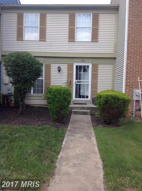 3802 Stepping Stone Lane, Burtonsville, MD 20866 (#MC10035629) :: Pearson Smith Realty