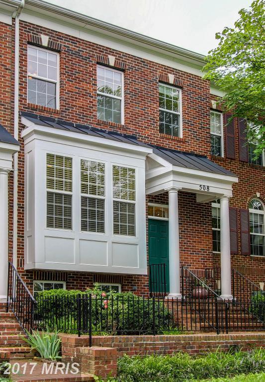 508 Redland Boulevard, Rockville, MD 20850 (#MC10035953) :: MidAtlantic Real Estate