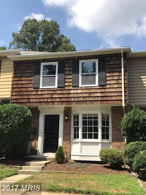 1719 Redgate Farms Court, Rockville, MD 20850 (#MC10036506) :: Gary Walker at RE/MAX Realty Services