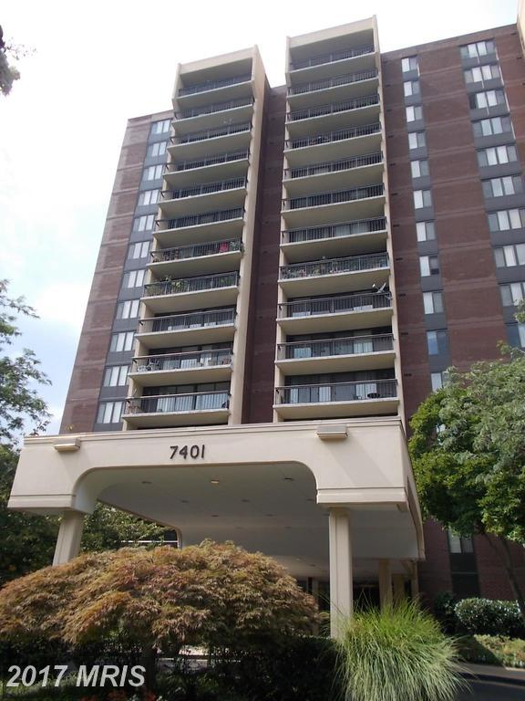 7401 Westlake Terrace #1011, Bethesda, MD 20817 (#MC10037623) :: Pearson Smith Realty