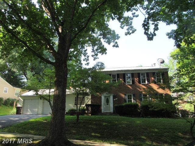 1 Grovepoint Court, Potomac, MD 20854 (#MC10037756) :: Gary Walker at RE/MAX Realty Services