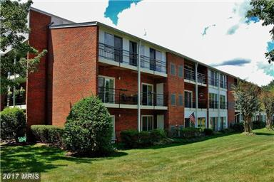 15301 Wallbrook Court 48-1A, Silver Spring, MD 20906 (#MC10038911) :: Gary Walker at RE/MAX Realty Services
