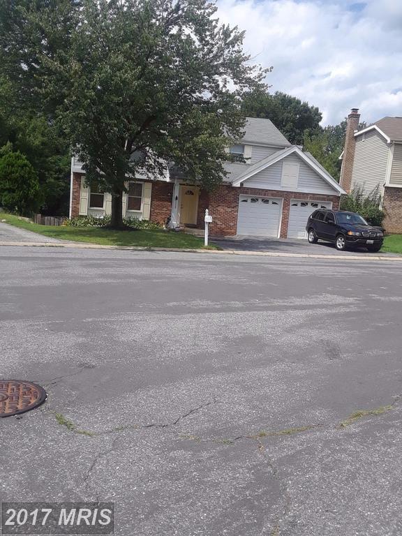15008 Sugar Pine Way, Burtonsville, MD 20866 (#MC10039305) :: Pearson Smith Realty