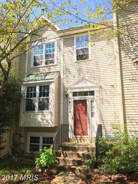 14005 Jump Drive, Germantown, MD 20874 (#MC10047821) :: Pearson Smith Realty