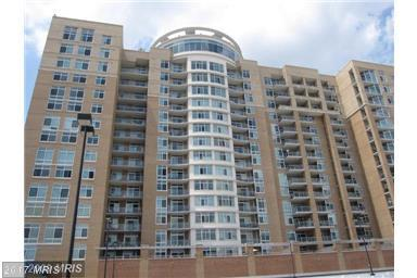 5750 Bou Avenue #816, Rockville, MD 20852 (#MC10048108) :: Pearson Smith Realty