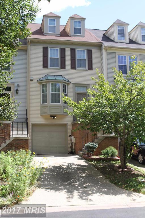 14227 Angelton Terrace, Burtonsville, MD 20866 (#MC10057165) :: Pearson Smith Realty